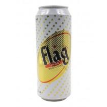 Flag - Bière de luxe...