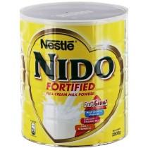 Nido - Lait Entier en...