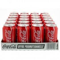 COCA COLA Pack de 24...