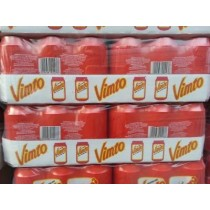PACK -  VIMTO canettes (24...