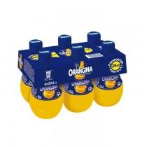 ORANGINA Pack de 6 Boissons...
