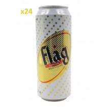 Pack Flag - Bière de luxe...