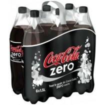 PACK Coca Cola ZERO -...