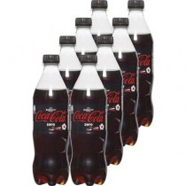 PACK coca cola ZERO 35 CL