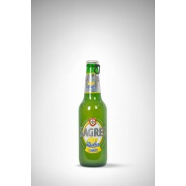 Pack Sagres citron 24