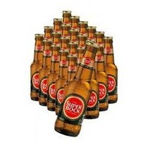 PACK -  BIERE SUPER BOCK 25 cl