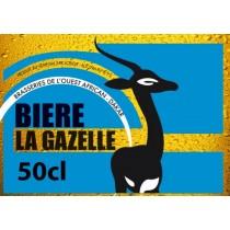 PACK - canettes La Gazelle...