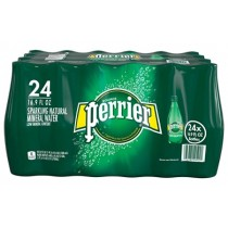 PACK -  PERRIER 20 CL X 24