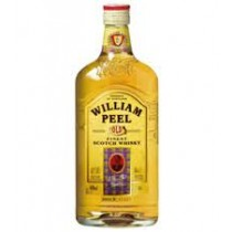WILLIAM PEEL Whisky Scotch...