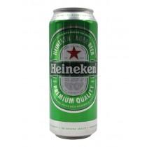 Heineken - Canette Bière -...